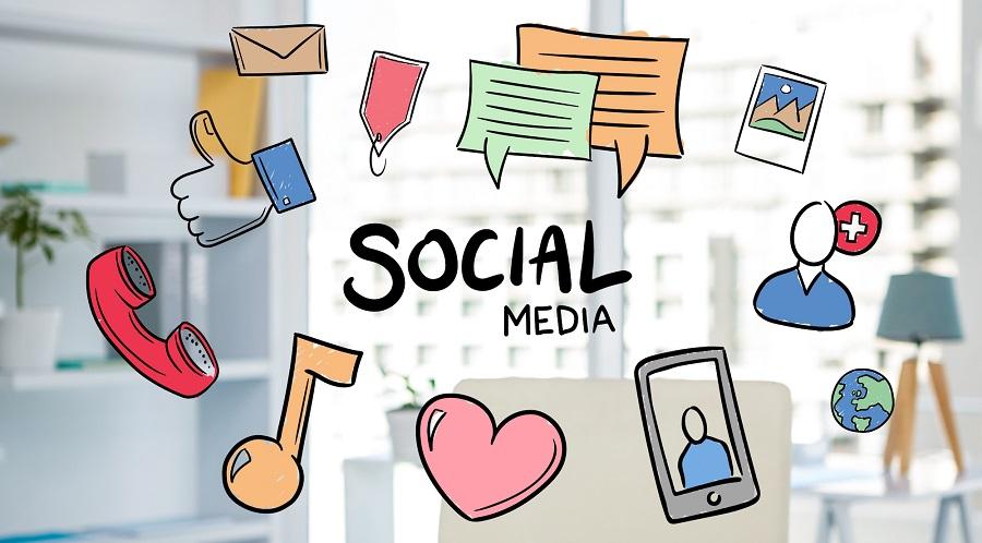 دیجیتال مارکتینگ و بازاریابی در شبکه های اجتماعی