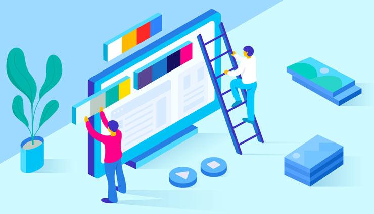 کلید طراحی تبلیغات آنلاین اثربخش که شما را شگفتزده میکند