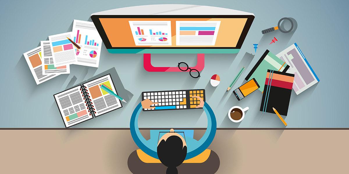 نکات مهم سئو که در طراحی وب سایت باید در نظر گرفت