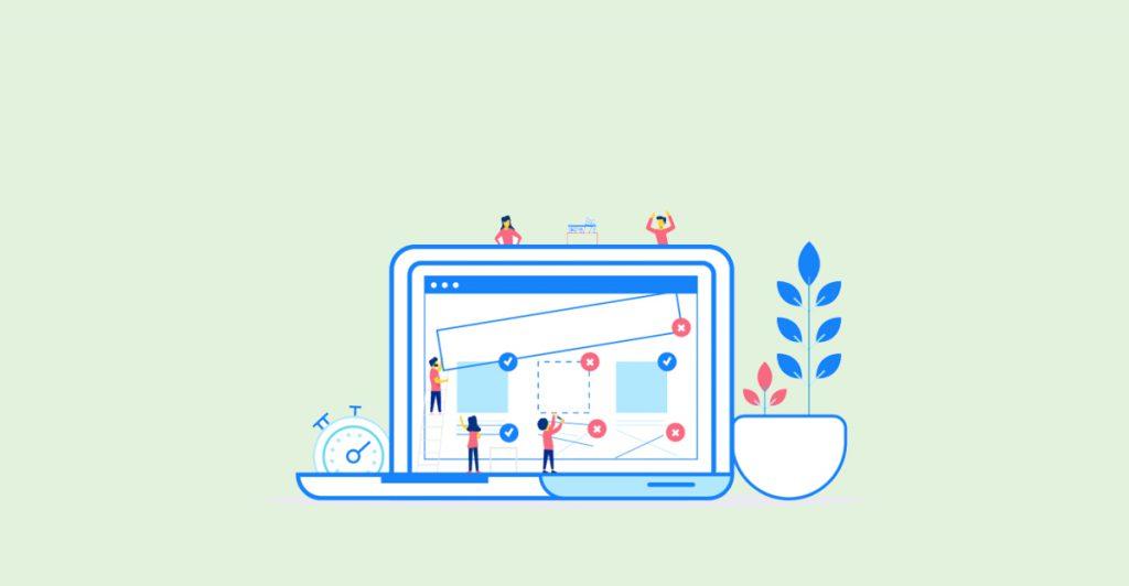 راهنمای جامع راهاندازی وبسایت در ۶ مرحله (ویژه تازهکارها)