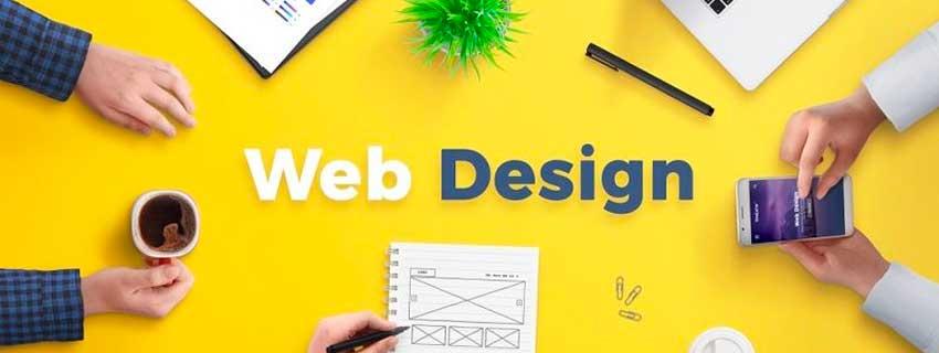 ۱۰ اصل یک طراحی وب سایت عالی