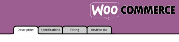 افزودن،حذف کردن و شخصی سازی زبانه یا تبها در صفحه محصول ووکامرس
